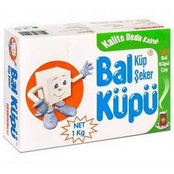 BALKÜPÜ KÜP ŞEKER GOLD 1 KG